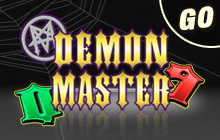 Demon Master Go