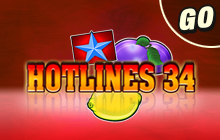 Hotlines 34 Go