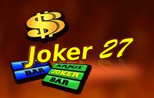Joker 27 Go