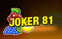 Joker 81 Go