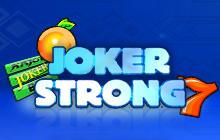 Joker Strong Go