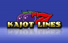 Kajot Lines Go