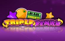 Triple Stars